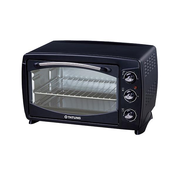 【TATUNG大同】23L旋風電烤箱(福利品) (TMO-V23C)