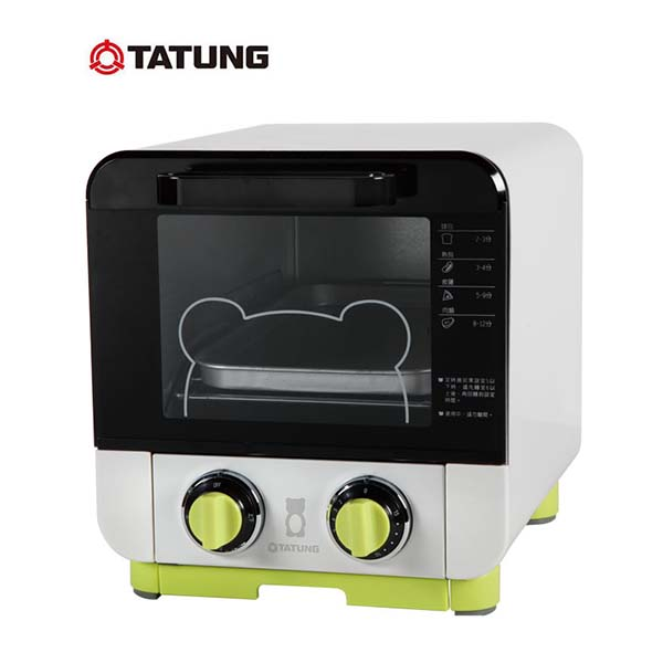 【TATUNG大同】9公升烤箱 (TOT-914B)