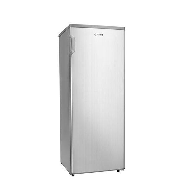 【TATUNG大同】直立式冷凍櫃158L (TR-158SFH-S)