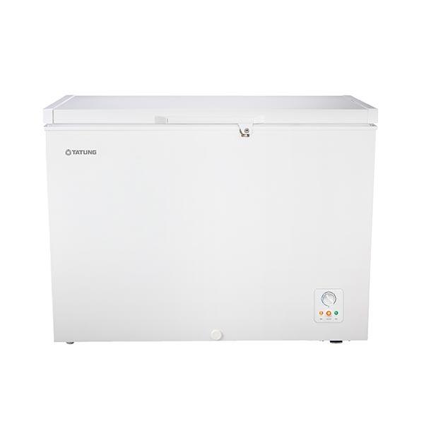 大同 冷凍櫃205L (TR-205FR-W)