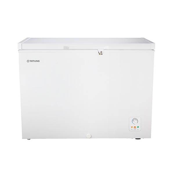 大同 冷凍櫃310L (TR-310FR-W)