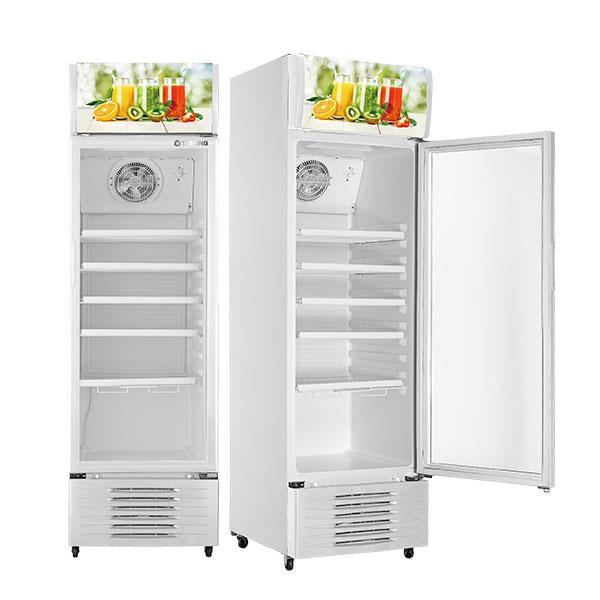 【TATUNG大同】冷藏櫃330L (TR-330NR-W)