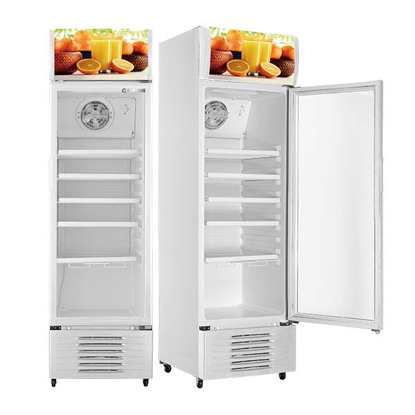 【TATUNG大同】冷藏櫃400L (TR-400NR-W)