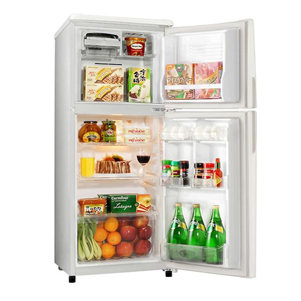 【TATUNG大同】雙門定頻電冰箱(140L)(TR-B240S_GS)