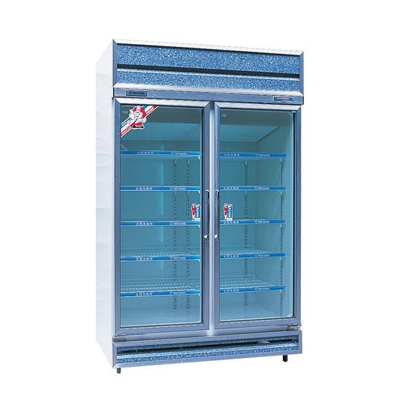 【TATUNG大同】1040公升環保冷藏櫃 (TRG-4RA)