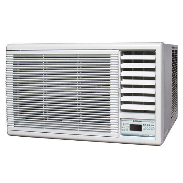 單機版不含安裝【TATUNG大同】窗型冷氣 (TW-252DCN)
