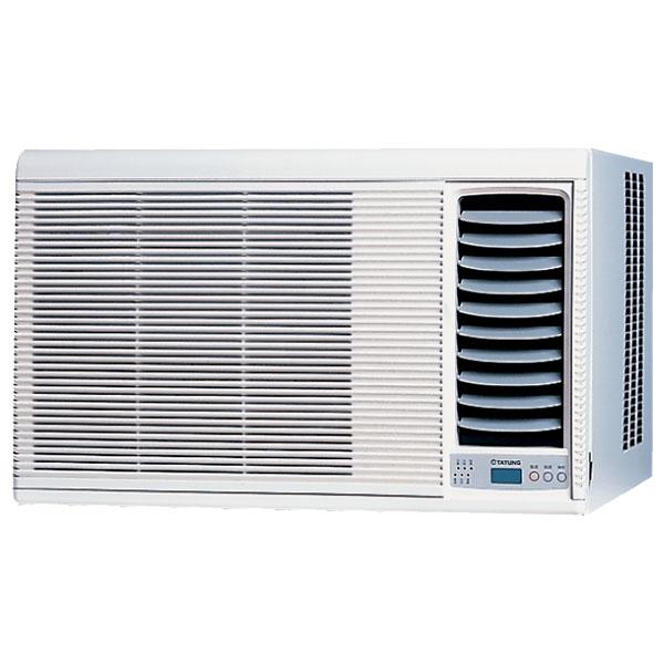 單機版不含安裝【TATUNG大同】窗型冷氣 (TW-322DCN)