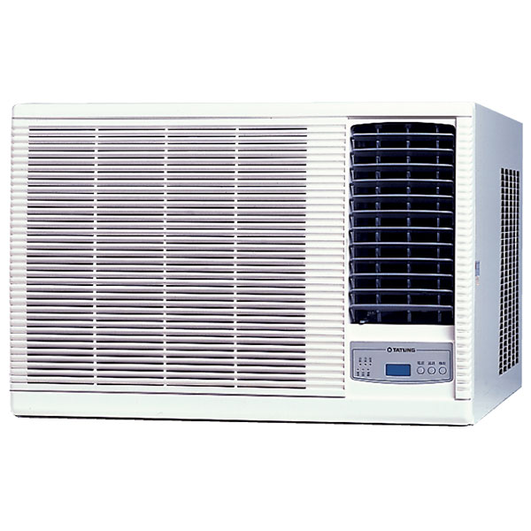 單機版不含安裝【TATUNG大同】窗型冷氣 (TW-502DCN)