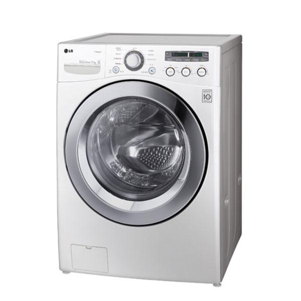 【LG樂金】洗脫蒸氣滾筒洗衣機17KG (WD-S17NBW)