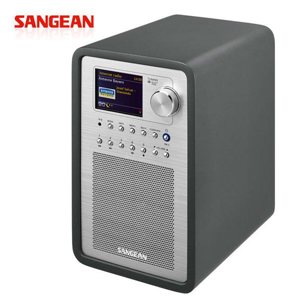 【SANGEAN山進】數位音響 (WFR-70)