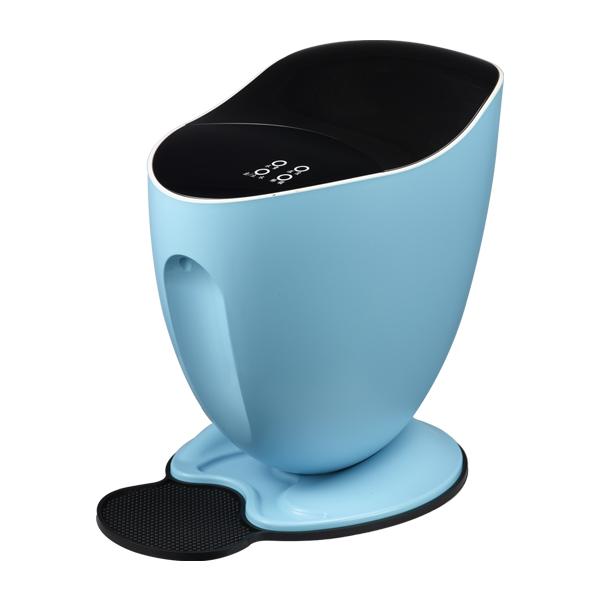 【曜鴻精密】熱奇機-即熱式飲水機 (琺瑯藍) (YH-30415E-BU)