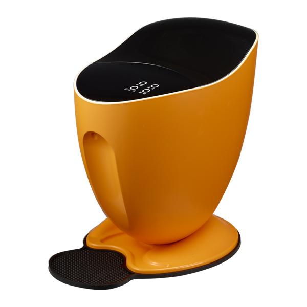 【曜鴻精密】熱奇機-即熱式飲水機 (荷蘭橘) (YH-30415E-OG)