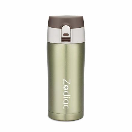 買一送一【ZODIAC 諾帝亞】#316彈蓋式真空保溫瓶(350ml) (ZOD-MS0202)